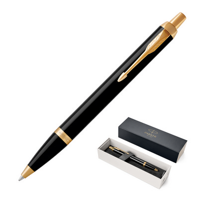 Picture of Metal Pen Ballpoint Parker IM - Lacquer