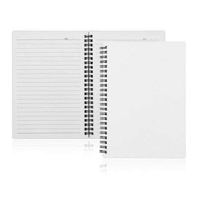 Picture of Notebook A5 Spiral Bound