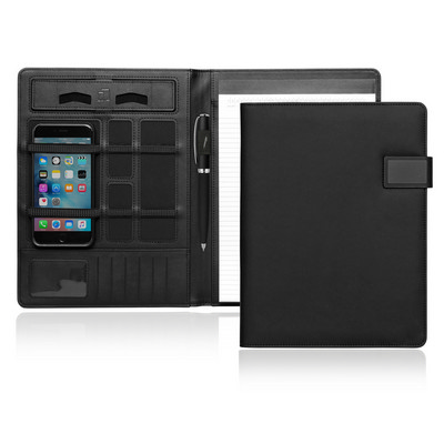 Picture of Compendium A4 Tech Folio Magnetic Closure