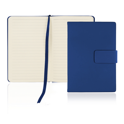 Picture of Notebook Journal A6 Magnetic Closure