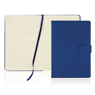 Picture of Notebook Journal A5 Magnetic Closure