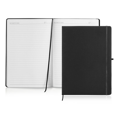 Picture of Notebook Journal A4 Leather Look