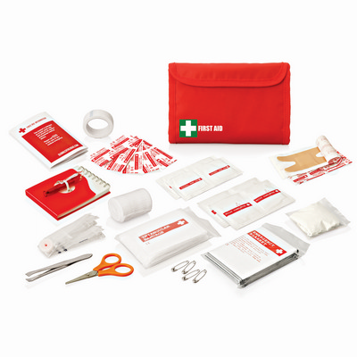Picture of First Aid Kit 31pc