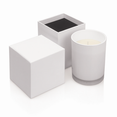 Picture of Candle Soy Wax Glass