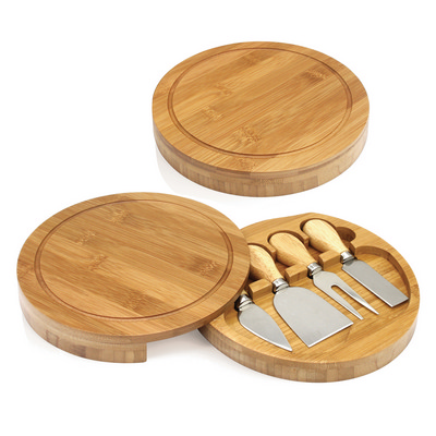 Picture of Cheese Set 5pc