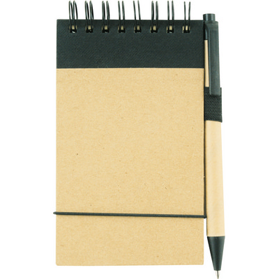 Picture of A6 ECO notepad