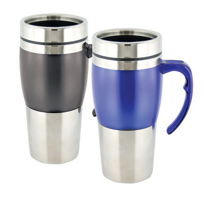 Picture of Orbit thermo mug