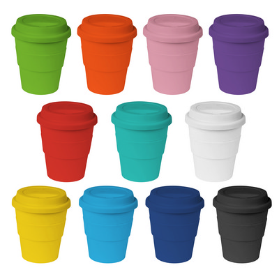 Picture of 11oz320ml Plastic Karma Kup Plastic Aura