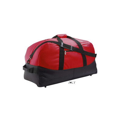 Picture of STADIUM72 TWO COLOUR 600D POLYESTER TRAV
