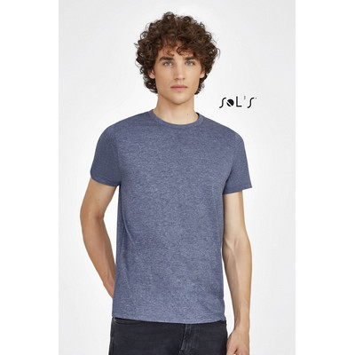 Picture of MIXED MENS ROUND NECK T-SHIRT