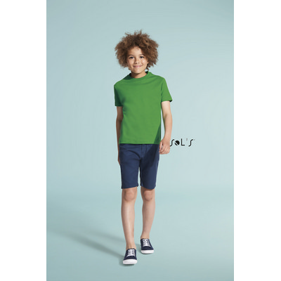 Picture of IMPERIAL KIDS ROUND NECK T-SHIRT