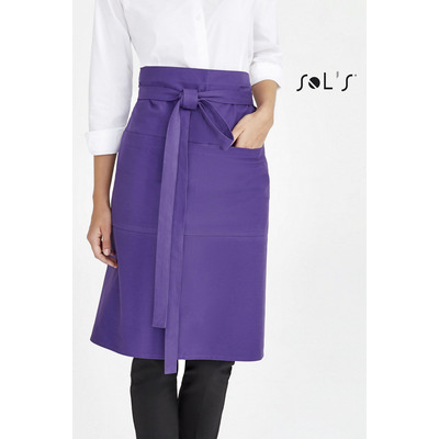 Picture of GREENWICH MEDIUM APRON WITH POCKETS