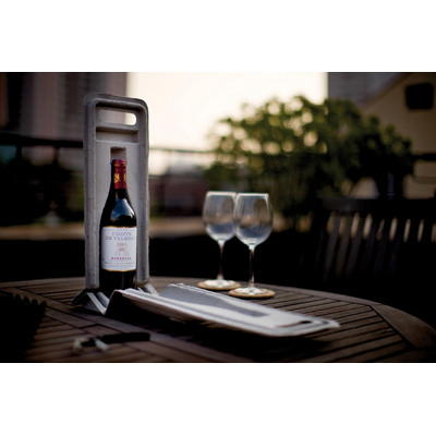 Picture of ECO wine holder