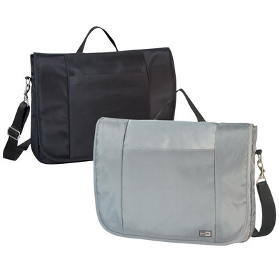Picture of Excel shoulder satchel