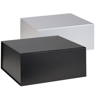 Picture of Flat pack magnetic box