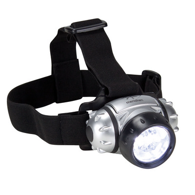 Picture of Explorer LED Headlamp