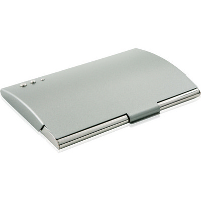 Picture of Deluxe biz card holder