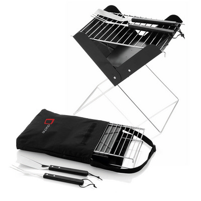 Picture of Foldable BBQ set