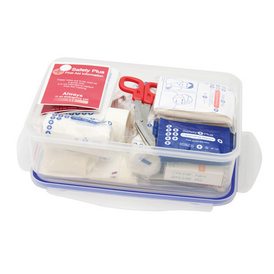Picture of Workplace first aid kit