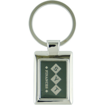Picture of Nicholas key ring