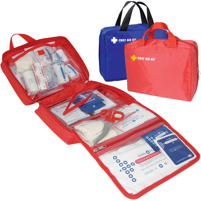 Picture of Large first aid kit