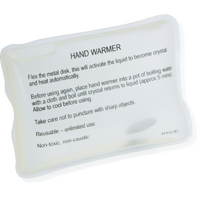 Picture of Hand warmer