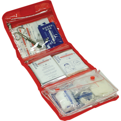Picture of Folding first aid kit