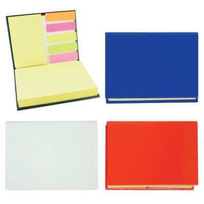 Picture of Multi marker note pad