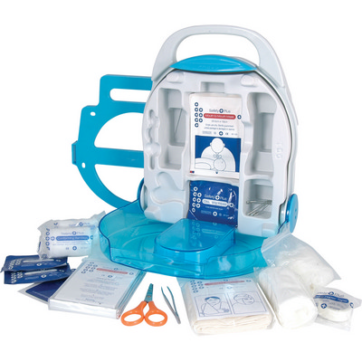 Picture of Carousel first aid kit