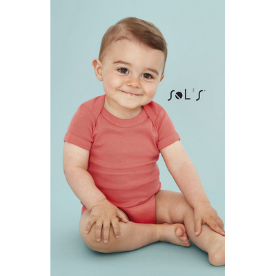 Picture of BAMBINO BABY BODYSUIT