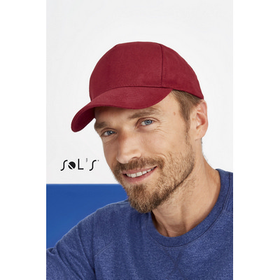 Picture of LONG BEACH FIVE PANEL CAP