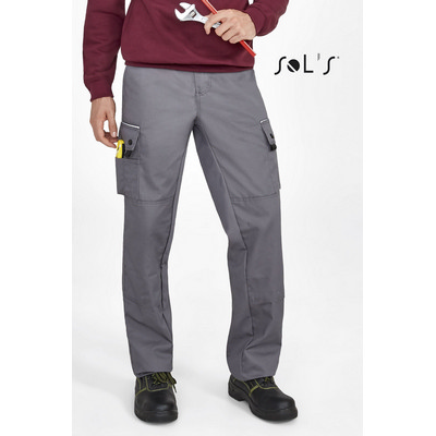 Picture of ACTIVE PRO MENS WORKWEAR TROUSERS