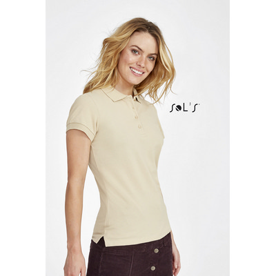 Picture of PASSION WOMENS POLO SHIRT