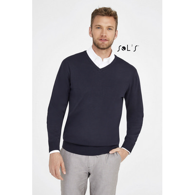 Picture of GALAXY MENS - V-NECK SWEATER