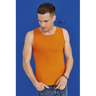 Picture of JUSTIN MENS TANK TOP