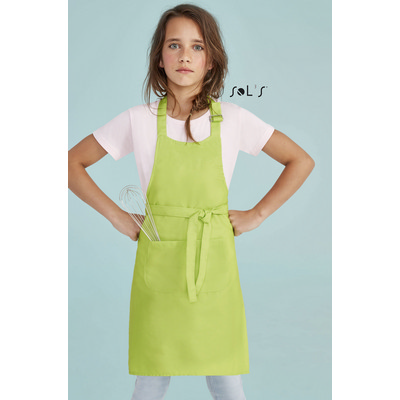 Picture of GALA KIDS KIDS APRON WITH POCKET