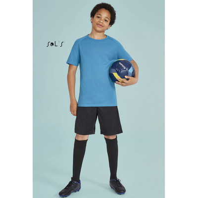 Picture of SPORTY KIDS RAGLAN SLEEVE T-SHIRT