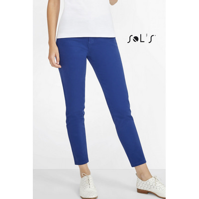 Picture of JULES WOMENS 78 CHINO TROUSERS