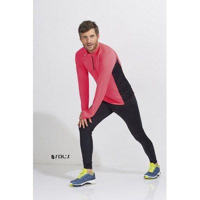 Picture of LONDON MENS RUNNING TIGHTS