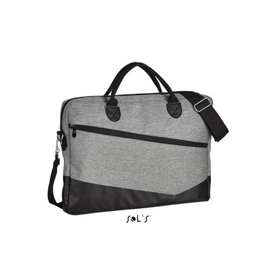 Picture of MANHATTAN 600D POLYESTER BRIEFCASE