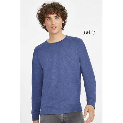 Picture of STUDIO MENS FRENCH TERRY SWEATSHIRT