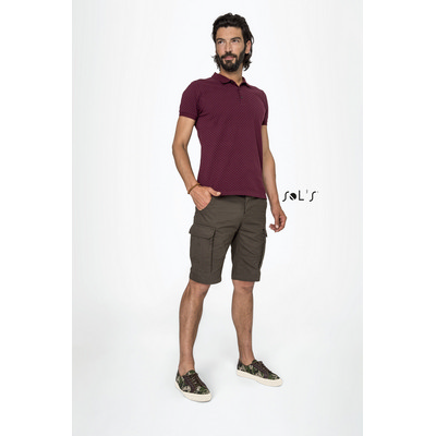 Picture of JACKSON MENS BERMUDA SHORTS
