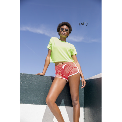 Picture of JANEIRO WOMENS SHORTS