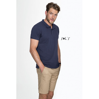 Picture of JASPER MENS CHINO SHORTS