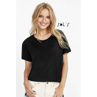 Picture of MAEVA WOMENS CROP TOP