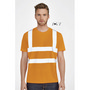 MERCURE PRO T-SHIRT WITH HIGH VISIBILITY