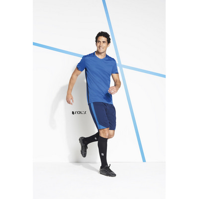 Picture of OLIMPICO ADULTS CONTRAST SHORTS