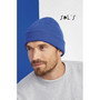 PITTSBURGH SOLID COLOUR BEANIE WITH CUFF