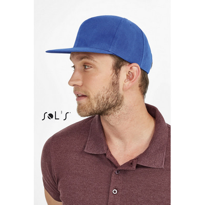 Picture of SONIC 5-PANEL CAP