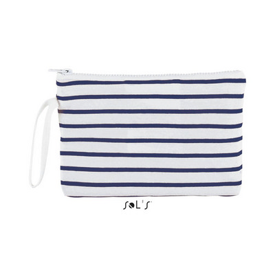 Picture of AURORA STRIPED JERSEY CASE